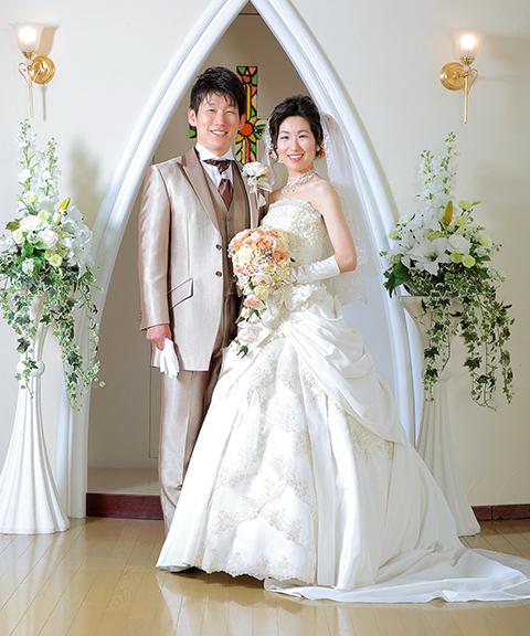 婚礼Cok